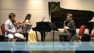 Lysianne Chen, Piano ( Chamber Music )