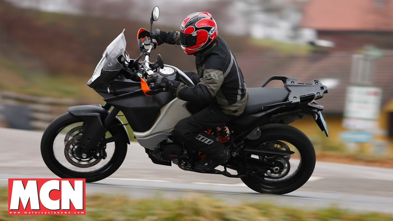 2013 ktm 1190 adventure r review | first ride | motorcyclenews