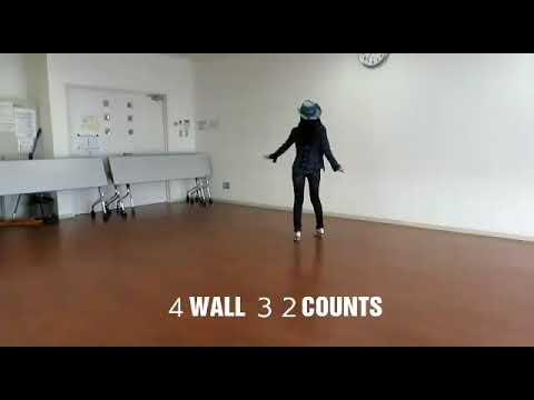 CountryLineDance. If YouCan 4 Wall32 CountsIntermediate