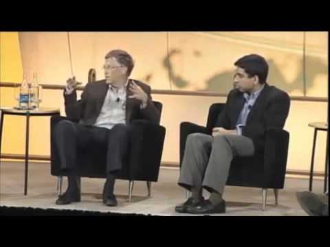 Microsoft CEO Summit. Инновации в образовании