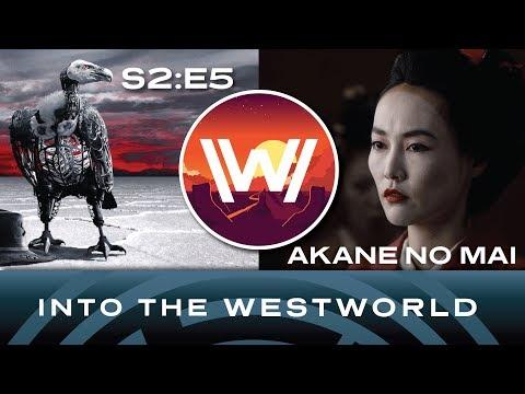 Westworld HBO Season 2 Episode 5 Review &...