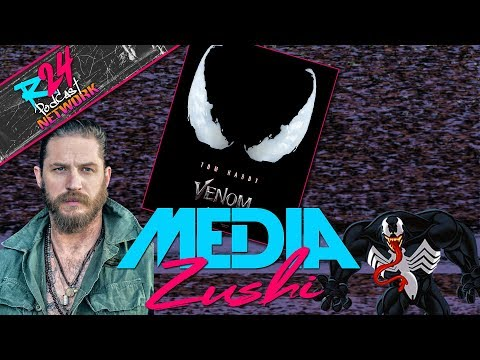 Will VENOM Suck?! // Media Zushi