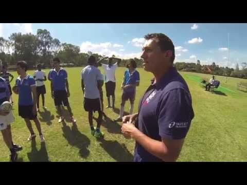 TOM DREWETT - Rugby Coach