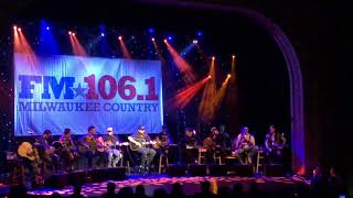 Download Luke Combs - Beer Never Broke My Heart Live Acoustic Mp3 and Videos