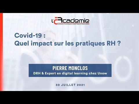 Les Entretiens de l'Academie : Pierre Monclos