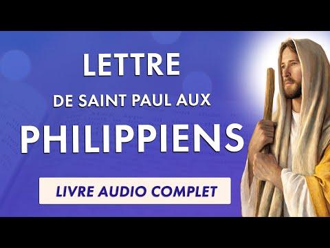 La Lettre aux Philippiens