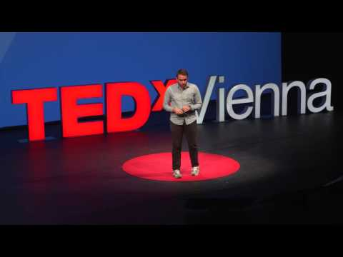 I got to witness the African startup revolution | Marcello Schermer | TEDxVienna