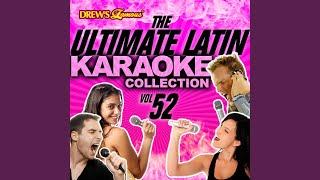 El Juego De Simon (Karaoke Version)