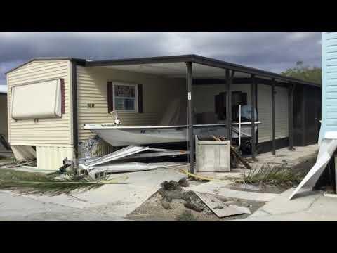 Hurricane Irma Fisherman's Cove