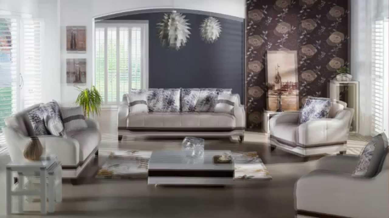 Estilo Living Room Set By Istikbal Furniture Youtube