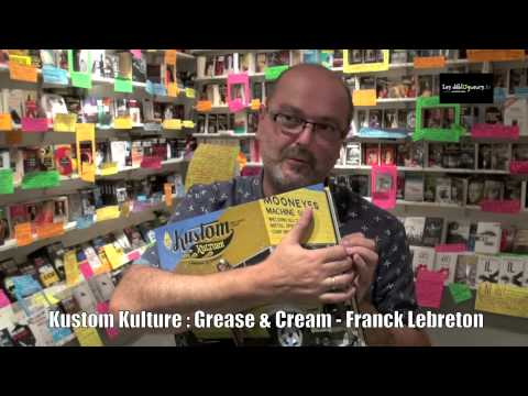 La chronique de Jean Edgar Casel - Kustom Kultur