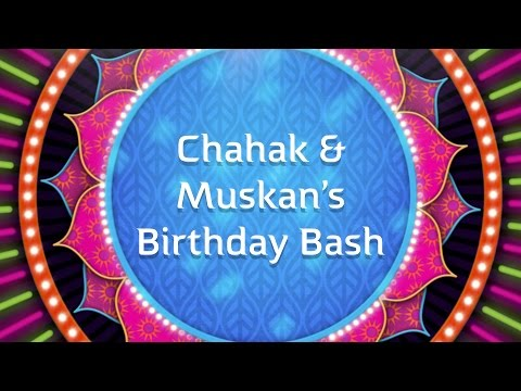 Chahak & Muskan Birthday Bash at Rock On Lounge