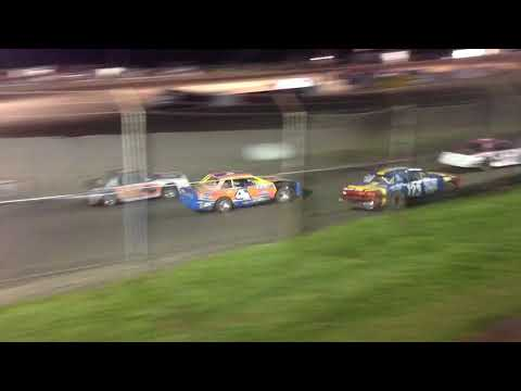 Superbowl Speedway Factory Stock 3-8-19