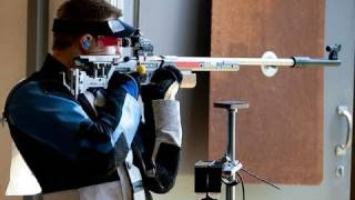 50m Rifle 3 Positions Men - ISSF World Cup Series 2010, Rifle&Pistol Stage 3, Fort Benning (USA)
