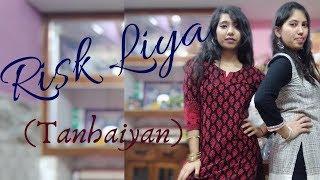 Risk Liya - Tanhaiyan (Hotstar Originals)   Dance Cover   Stellar Creation Choreography