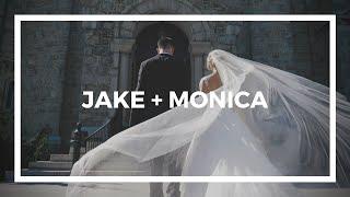 Jake + Monica | Musket Ridge Country Club | Myersville, Maryland