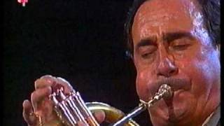 "Billy Drummond and his old K's Jazz Festival Bern 1996 ""Giant Steps"""