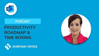 Creating a Productivity Road Map with Melissa Peoples of Admin Gurus | Everyday Office