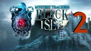 Mystery Trackers 3: Black Isle [02] w/YourGibs - Chapter 1 - East Wing 2/3