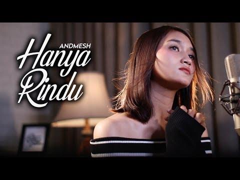 Andmesh Hanya Rindu Cover By Gita Trilia