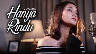 Download ANDMESH - HANYA RINDU (Cover by Gita trilia)