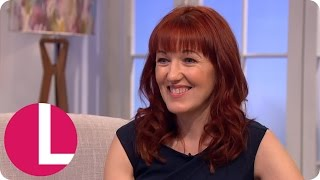 Kacey Ainsworth Is Not Ruling Out a Return to EastEnders | Lorraine
