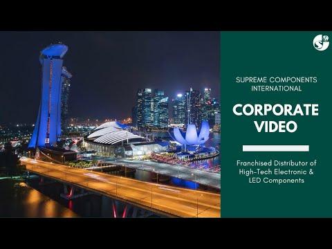 Supreme Components International About Us - Supreme Components