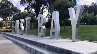 Download Lagu Campus Tour of East Bay mp3