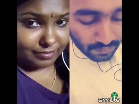 Moham kondu njan - Smule Cover (Akshay Sudhakar)