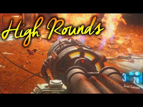 "ZOMBIES CHRONICLES: ""KINO DER TOTEN ROUND 100 *FASTEST STRATEGY* (INTERACTIVE STREAMER)"