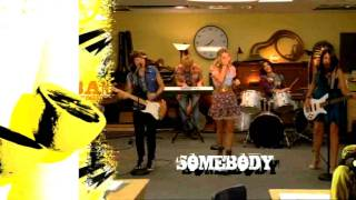 Lemonade Mouth - Official Soundtrack!