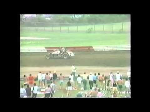 1987 Tony Hulman Classic USAC Sprint Car Race