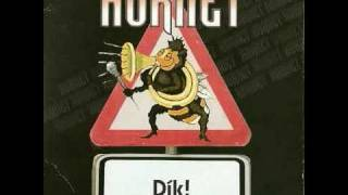 HORNET - Dík - 07. Kazdy rano na piano.avi