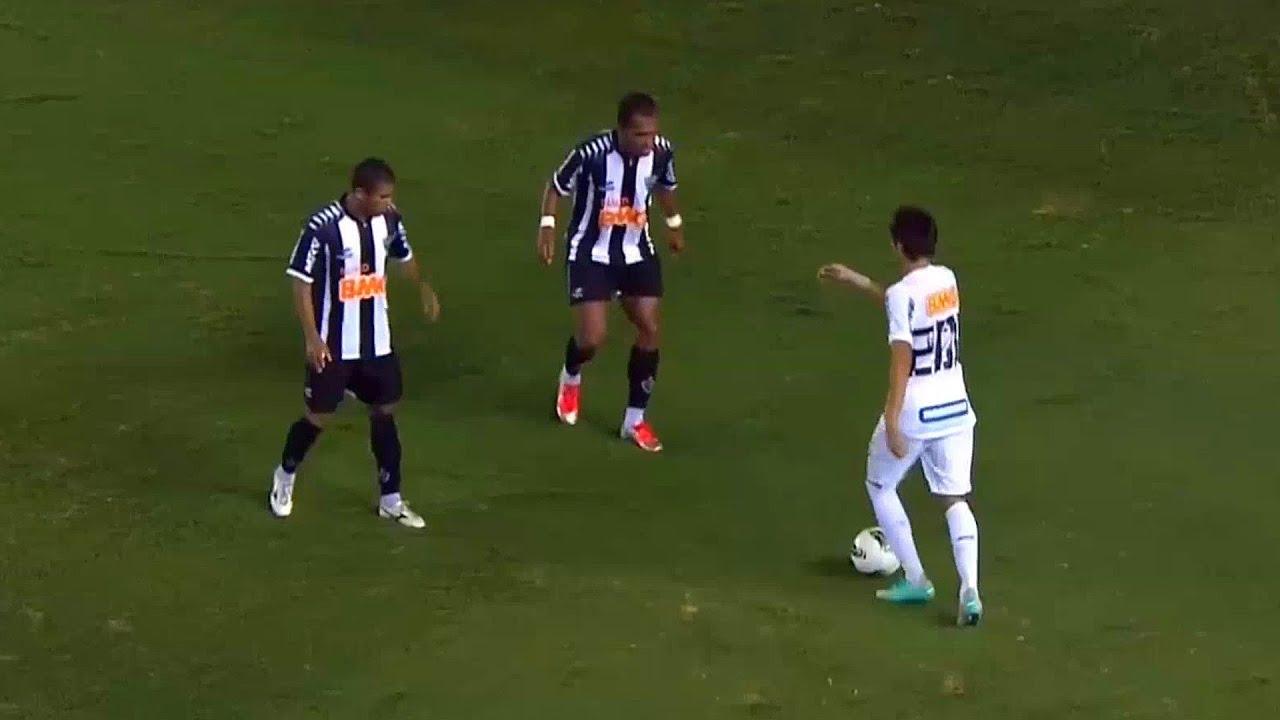 Download Neymar 70+ Crazy Skills   Santos 2012