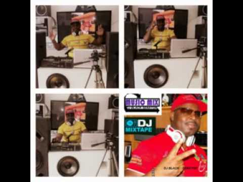 LOME TOGO 2015 SUMMER PARTY MUSIC 2015 MIX BY DJ BLACK SENATOR