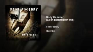 Body Hammer (Colin Richardson Mix)