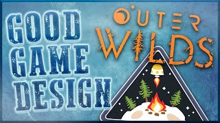 Good Game Design - Outer Wilds: Self-Made Adventure