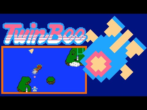 TwinBee (FC)