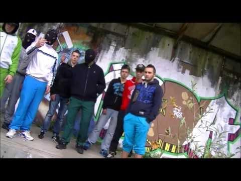 Teuchiland feat Ne2s-Antikeuf (Clip Officiel)