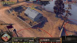 Coh 2 Case Blue : Company of heroes test pc