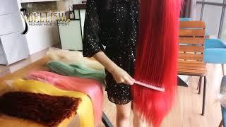 Fashion hair & Wonderful virgin human hair wigs,full lace wigs