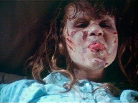 Image result for linda blair exorcist