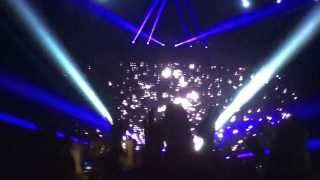 "Avicii ""True"" Live @ SportPaleis Anvers 13/02/2014 - Animals"