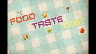 GROSS JELLY BEANS EVER? TASTE TEST