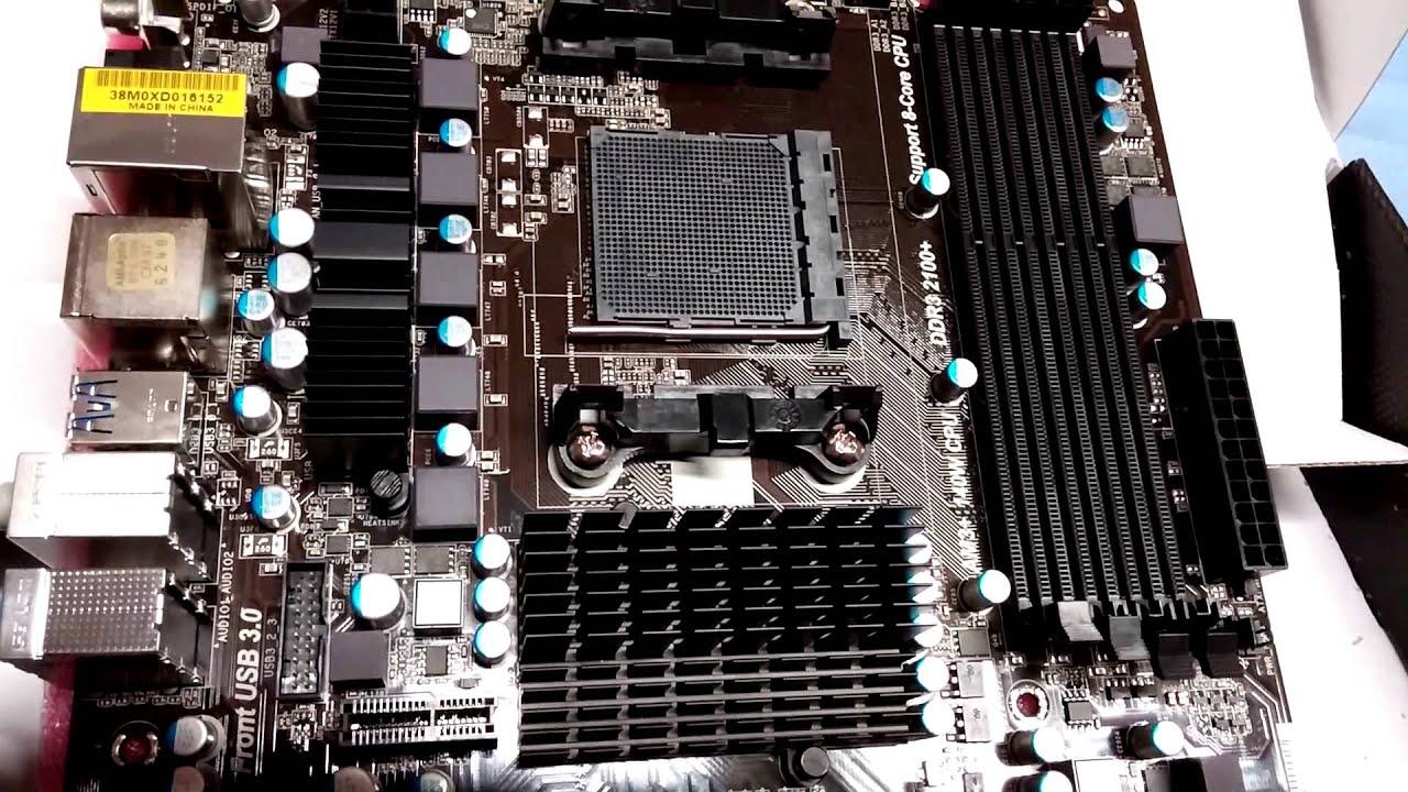 Asrock 970 Extreme3 AMD Live Explorer Driver PC