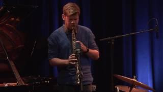 Jonas Cambien Trio - Live at Nasjonal jazzscene, Oslo, Norway 13.10.2016