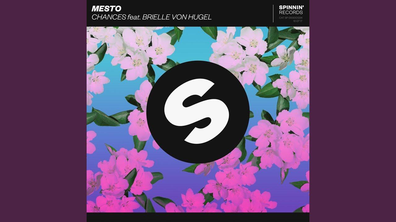 Download Chances (feat. Brielle Von Hugel) (Extended Mix)