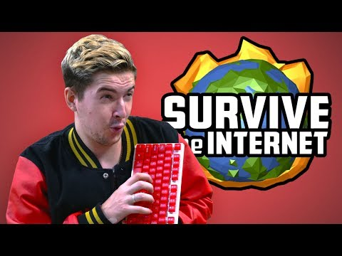 WORST OF THE WEB  • Survive the Internet Gameplay