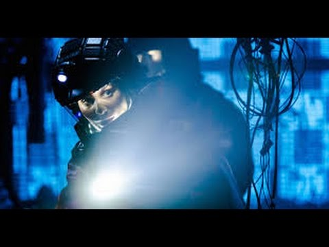 Infini (2015) with Luke Hemsworth, Grace Huang, Daniel MacPherson Movie