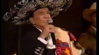 Miguel Aceves Mejía -ROGACIANO EL HUAPANGUERO- , 1998